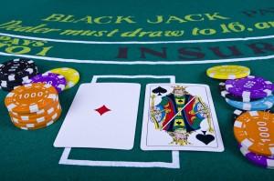 Ako sa hraje blackjack