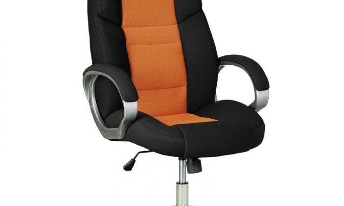 62ce38a1b4fd5 Konferenčné stoličky nielen do zasadačky | Magazín Adresár