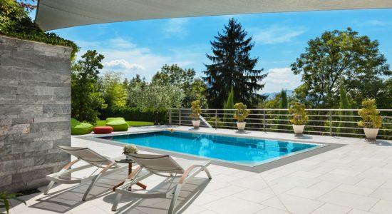 Prečo si vybrať celoročný bazén