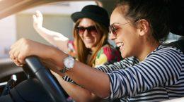 Ako dokáže hudba ovplyvniť správanie za volantom.