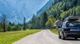 Strešné boxy – doplnok vozidla, ktorý využije každý z nás