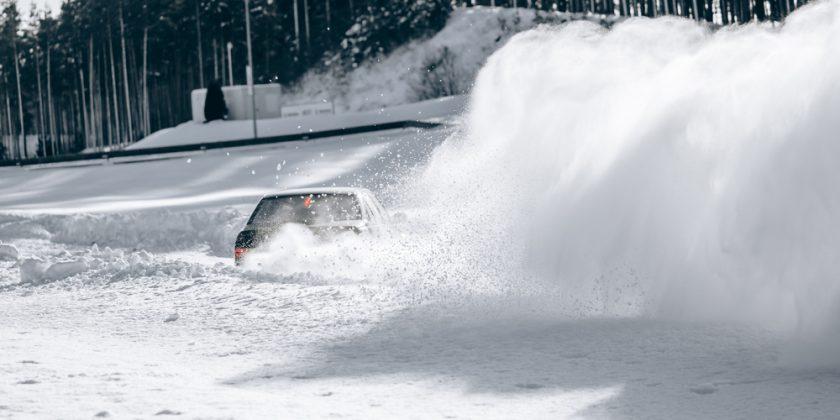Najväčšie nástrahy zimných ciest